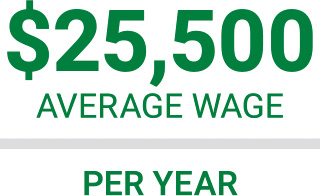 Annual Wage